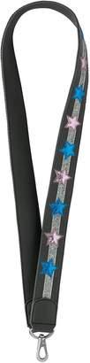 Cath Kidston Metallic Star Bag Strap