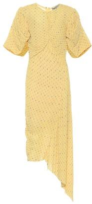 Preen by Thornton Bregazzi Jenny floral georgette dress