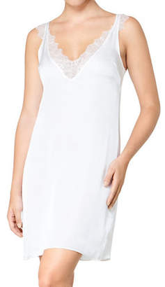 a5cf85712a at The Bay · Triumph Lace Sleeveless Nightdress