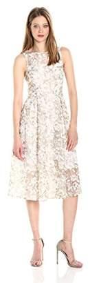 Adrianna Papell Women's Ap1d100928 Dress,(Manufacturer Size: 8)