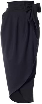Meem Label - Blake Black Tulip Skirt