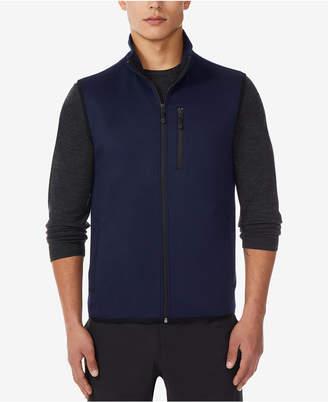 32 Degrees Men's Full-Zip Fleece Tech Vest