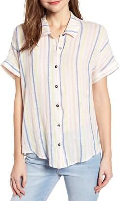 Splendid Picnic Stripe Shirt