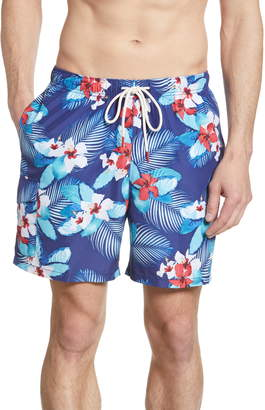 Tommy Bahama Naples Monterosso Beach Swim Trunks