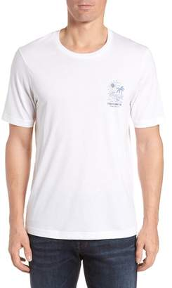 Travis Mathew Graphic T-Shirt