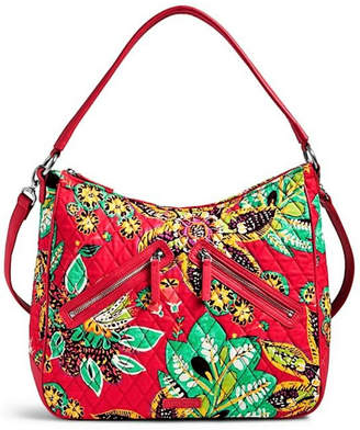 e93d8c2a6715 Vera Bradley Hobo Bags for Women - ShopStyle Canada