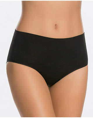 Talbots Spanx Everyday High-Waist Sculpting Panty