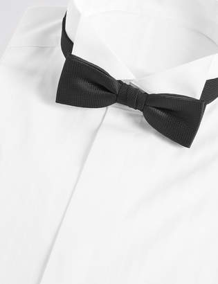 Limited Edition Textured Bow Tie