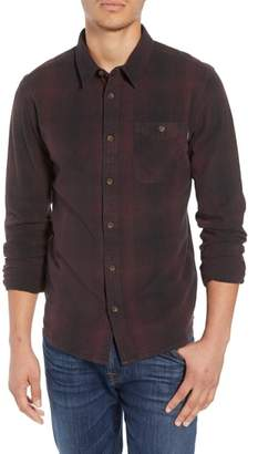 O'Neill Easton Plaid Woven Shirt