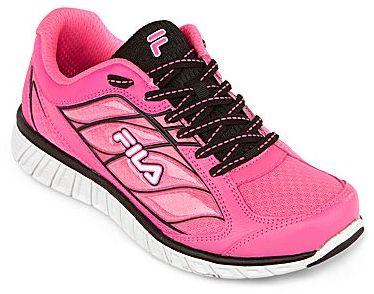 Fila Hyper Split Womens Running Shoes
