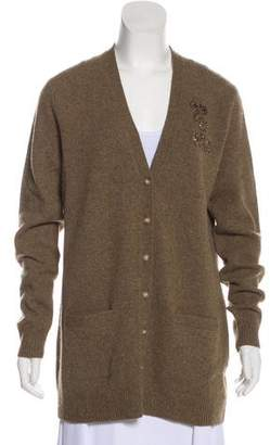 Ralph Lauren Merino Wool Knit Cardigan w/ Tags