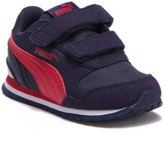 Puma St. Runner V2 Sneaker (Toddler)