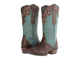 Ariat Zealous