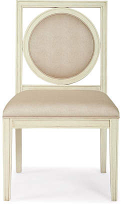 Bernhardt Pair of Leslie Side Chairs