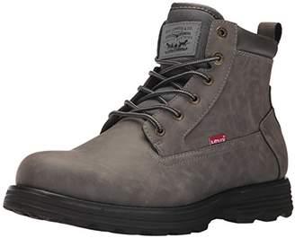 Levi's Men's Marshall Oily Fashion Boot