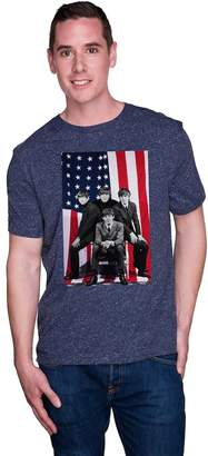 DAY Birger et Mikkelsen Kohl's Men's Patriotic Beatles Tee