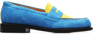 Hender Scheme TYPICAL COLOR EXCEPTION LOAFER #04