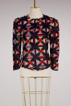 Isabel Marant Tuline blouse