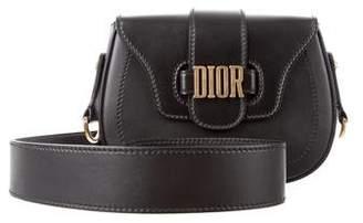Christian Dior 2017 D-Fence Saddle Bag