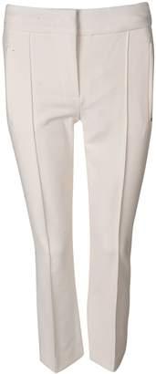 Sportmax Code Side-Striped Trousers