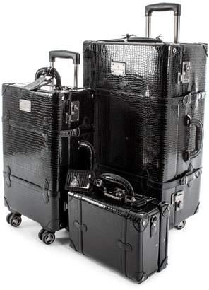 Celine Dion 3-Piece Hardcase Luggage Set