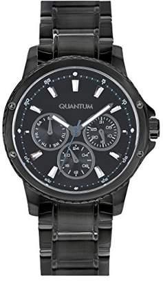 Quantum Girl's Watch Impulse Chronograph Quartz Stainless Steel Coated iml463.060