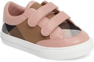 Burberry Mini Heacham Sneaker