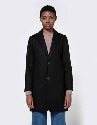 Manteau Tailleur Coat $575 thestylecure.com