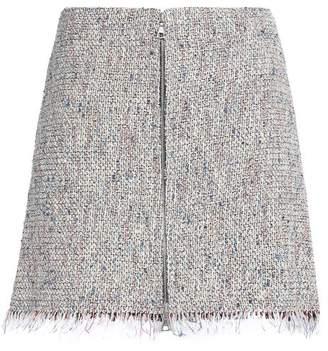Theory Mini skirt