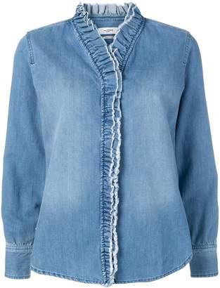 Etoile Isabel Marant Nawendy shirt