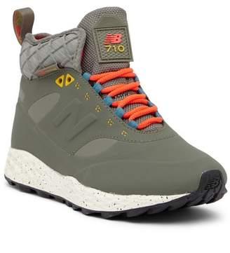 New Balance 710 Fresh Foam High-Top Sneaker