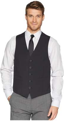 Kenneth Cole Reaction Techni-Cole Stretch Suit Separate Vest Men's Vest