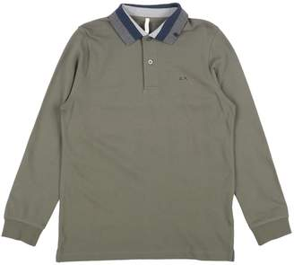 Sun 68 Polo shirts - Item 12305517BE