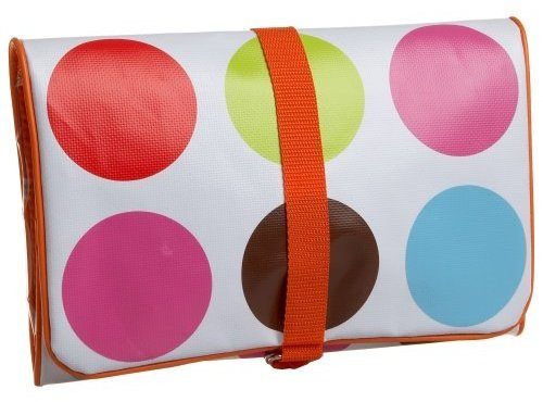 Tepper Jackson Toiletry Roll Up