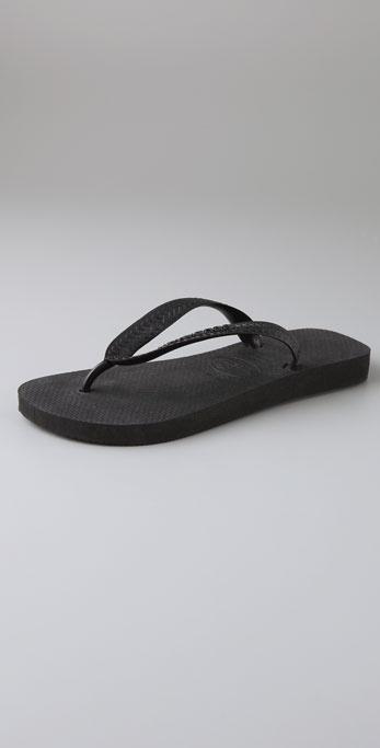 Havaianas Solid Flip Flop