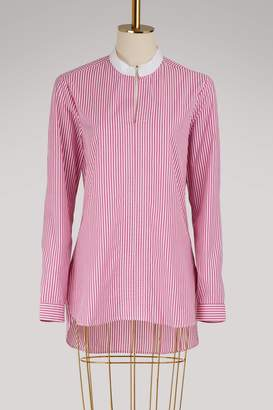 Marie Marot Mary cotton shirt
