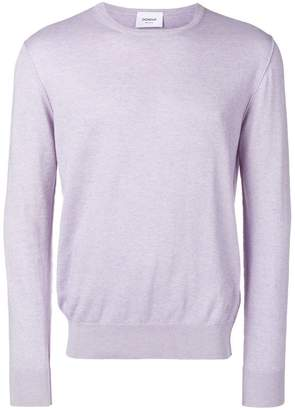 Dondup knit crew neck sweater