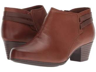 Clarks Valarie 2 Ashly Women's Shoes