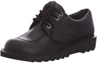 Kickers Kick Lo M Core Mens Leather Shoes, UK11