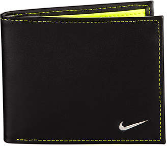 Nike Modern Sleek RVS Wallet