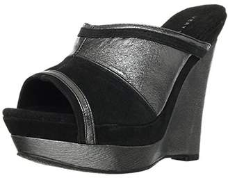 Very Volatile Women's Supercharge Wedge Sandal