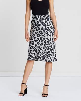 Atmos & Here Sandy Slip Skirt