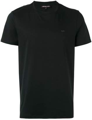 Michael Kors logo stud T-shirt