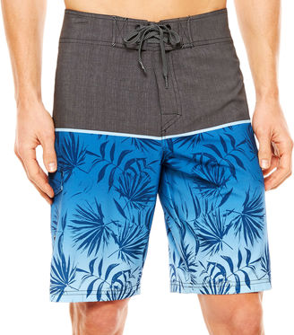 Ocean Current Cuttings Board Shorts $42 thestylecure.com