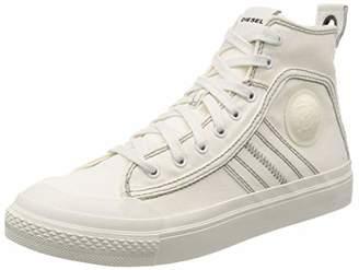 Diesel Men's ASTICO MIDLACE Sneaker