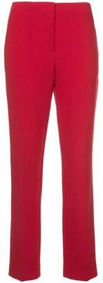 Ralph Lauren high waisted straight trousers