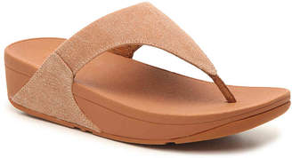 FitFlop Lulu Wedge Sandal - Women's