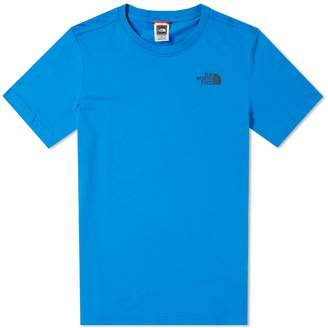 The North Face Red Box Tee