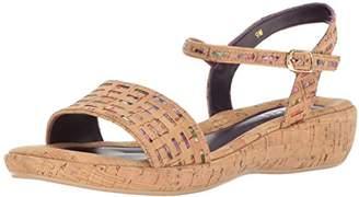 VANELi Women's Elayne Flat Sandal