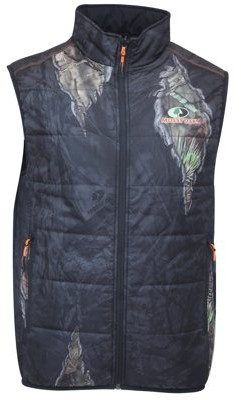 Mossy Oak MNS VEST INSULATED